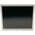 """19"""" TFT LCD HP Compaq LA1956x 1280 x 1024 VGA DVI-D DIsplayPort Monitor ohne Standfuß"""
