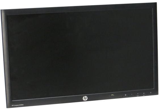 "23"" TFT LCD HP LA2306x LED Backlit Pivot 1920x1080 Monitor ohne Standfuß B- Ware"