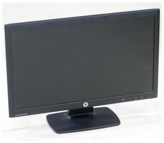 "21,5"" TFT LCD HP Compaq LE2202x 1920 x 1080 Monitor mit LED-Backlight"