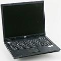 "15"" HP Compaq NX6310 Cel. 1,73GHz 2GB 60GB DVDRW (o. NT, Akku def.) norw. B-Ware"