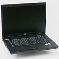 "15,4"" HP Compaq NX7400 C2D 1,83GHz 2GB o. Akku/NT/HDD (Anschl. def.) norw B-Ware"