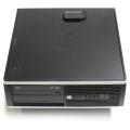 HP Pro 6305 AMD A4 5300B @ 3,4GHz 4GB 250GB DVD±RW USB 3.0 SFF