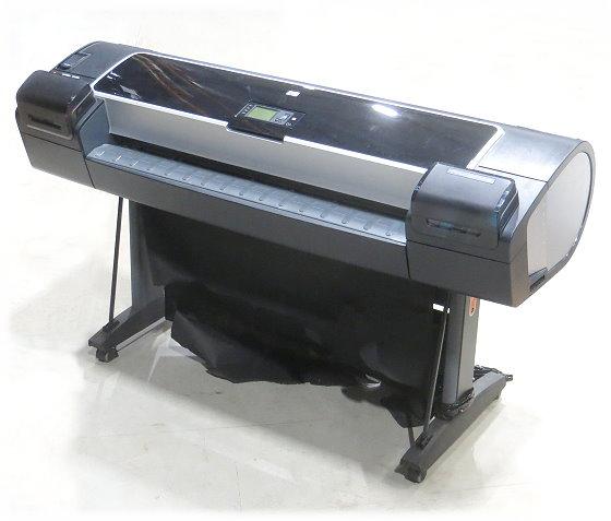 HP DesignJet Z5200 PostScript DIN A0+ bis zu 1118 mm breit Plotter B-Ware