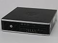 HP Elite 8200 USDT Pentium G630 @ 2,7GHz 4GB 250GB DVD Ultra-Slim PC ohne Netzteil