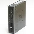 HP Elite 8300 USDT Quad Core i5 3470S @ 2,9GHz 4GB 500GB DVD±RW Mini Tiny PC