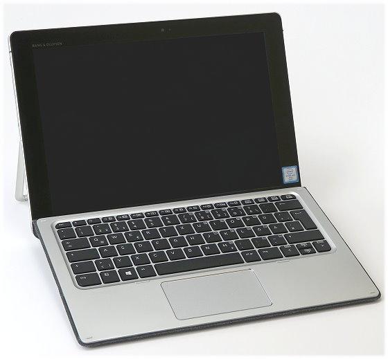"""HP Elite x2 1012 G1 B-Ware m5-6Y54 8GB ohne SSD/NT 12"""" IPS Tablet + Tastatur WLAN LTE/4G"""