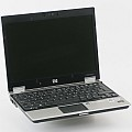 HP EliteBook 2530p C2D 1,86GHz 2GB (ohne NT/HDD/ Adapter, Akku def) norw B-Ware