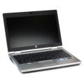 HP EliteBook 2570p Core i5 3320M @ 2,6GHz 8GB 128GB SSD Webcam norw. BIOS PW