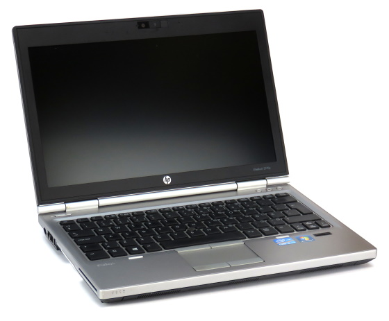 "12,5"" HP EliteBook 2570p Core i5 3320M 2,6GHz 4GB 320GB schwedisch Webcam B-Ware"