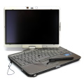 HP EliteBook 2760p i5 @ 2x 2,6GHz 4GB 320GB Webcam Touchdisplay (Akku defekt) #2