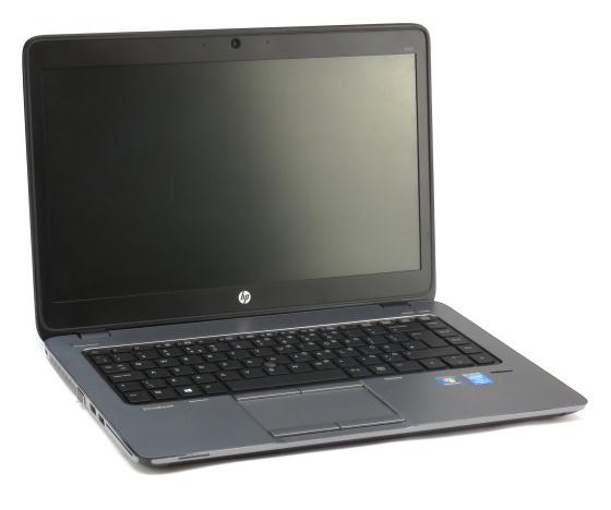 HP EliteBook 840 G1 i5 4210U @ 1,7GHz 8GB 128GB SSD Webcam Full HD norw. B-Ware
