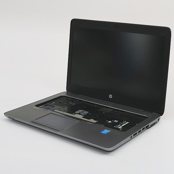 HP EliteBook 840 G2 i7 2,6GHz (ohne HDD/RAM/NT/Akku/Kbd) Displaybruch C-Ware