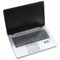 HP EliteBook 840 G1 i5 4210U @ 1,7GHz 8GB 128GB SSD Webcam Full HD norw. B-Ware