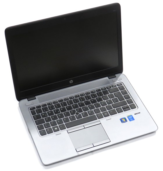 HP EliteBook 840 G2 Core i5 5300U @ 2,3GHz Webcam GPS (ohne RAM/HDD/NT) C-Ware