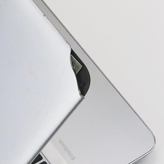 HP EliteBook 840 G3 i5 6300U 2,4GHz (ohne HDD/RAM/NT/Akku, Displaybruch) C-Ware