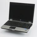 HP EliteBook 8440p i5 520M 2,4GHz 4GB 320GB (ohne Akku, Display defekt) BIOS PW
