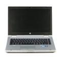 HP EliteBook 8460p Core i7 2640M @ 2,8GHz 4GB 320GB DVDRW WLAN Webcam GPS