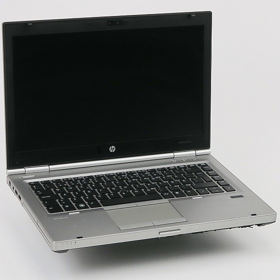 HP EliteBook 8470p i5 3320M @ 2,6GHz 2GB Cam (ohne NT/HDD, Akku def., Abd. fehlt)