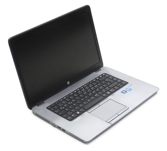 "15,6"" HP EliteBook 850 G1 Core i7 4600U @ 2,1GHz 8GB 500GB Full HD Webcam B-Ware"