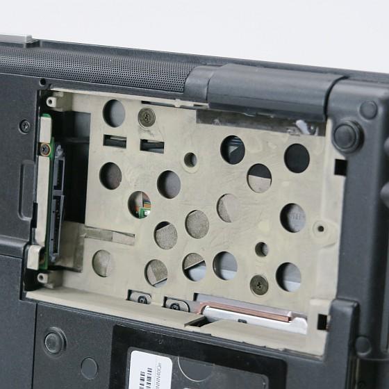 HP EliteBook 8530w C2D T9600 @ 2,8GHz 2GB 1920x1200 (ohne NT/HD/ODD/Akku) norw.