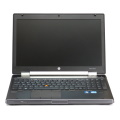 "15,6"" HP EliteBook 8570w Core i5 3360M @ 2,8GHz 4GB 320GB Full HD Webcam norw."