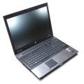 "17"" HP EliteBook 8740w i5 560M 2,66GHz 4GB 500GB SSD DVDRW ATI M7820 Webcam"