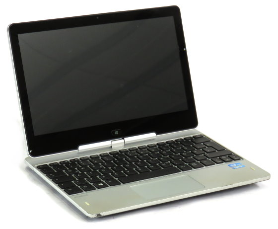HP EliteBook Revolve 810 G1 i5 3437U @ 1,9GHz 4GB 128GB SSD Webcam Touch B-Ware