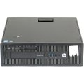 HP EliteDesk 800 G1 Core i5 4570 @ 3,2GHz 4GB 500GB DVD±RW Computer SFF