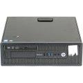 HP EliteDesk 800 G1 SFF Core i5 4570 @ 3,2GHz 4GB 500GB DVD±RW Computer B-Ware