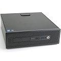 HP EliteDesk 800 G1 SFF Core i5 4570 @ 3,2GHz 4GB 500GB B-Ware Home Office PC