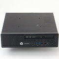 HP 800 G1 USDT Core i5 4570S @ 2,9GHz 8GB 320GB DVD±RW Computer Ultra Slim PC