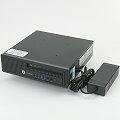 HP EliteDesk 800 G1 USDT Core i5 4590S @ 3GHz 8GB 320GB DVDRW mini Home Office PC