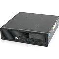 HP 800 G1 USDT Computer defekt ohne CPU/RAM/HDD/Netzteil Tiny PC an Bastler