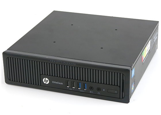 HP EliteDesk 800 G1 USDT Core i5 4570S @ 2,9GHz 4GB 320GB 4x USB 3.0 B-Ware
