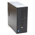 HP EliteDesk 800 G1 CMT Core i5 4570 @ 3,2GHz 8GB 500GB DVD±RW 4x USB 3.0