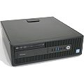 HP EliteDesk 800 G2 SFF Core i5 6500 @ 3,2GHz ohne RAM/HDD 8x USB 3.0
