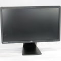 "21,5"" TFT LCD HP EliteDisplay E221c IPS Panel 1920x1080 FullHD USB-Hub WebCam"