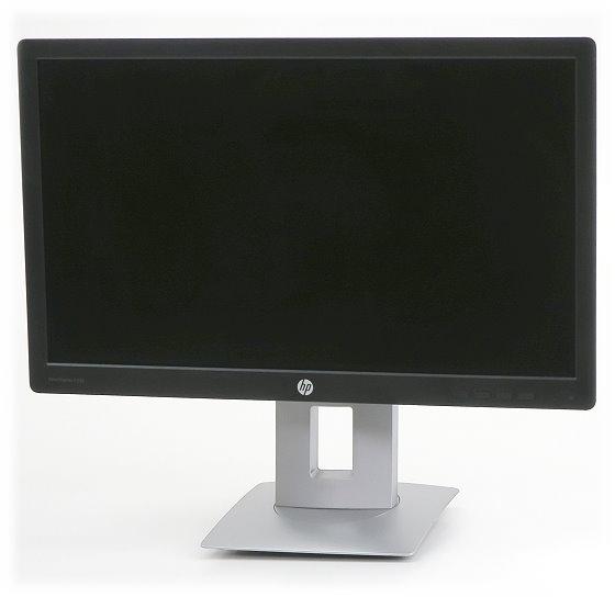 "23"" TFT LCD HP EliteDisplay E232 1920x1080 IPS Pivot LED B-Ware Bildfehler/Kratzer"