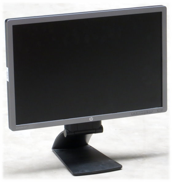 "24"" TFT LCD HP EliteDisplay E241i 1920x1200 Pivot IPS Monitor mit LED Backlight"