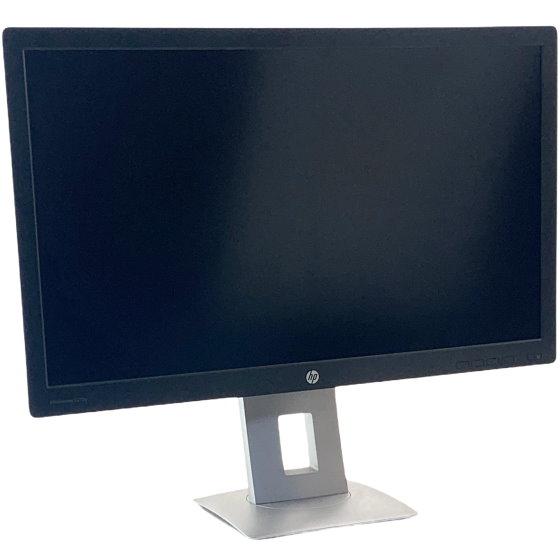 """27"""" TFT LCD HP EliteDisplay E272Q IPS 2560 x 1440 QHD Pivot unter 5.000 Stunden"""