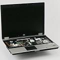 HP Elitebook 6930p C2D P8600 @ 2,4GHz 2GB Webcam (ohne HDD/NT/Akku/Kbd) B-Ware