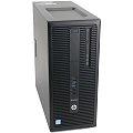HP Elitedesk 800 G2 TWR Core i7 6700 @ 3,4GHz 16GB 1TB DVDRW Tower Büro PC