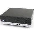 HP Elitedesk 800 G3 SFF Core i5 7500 @ 3,4GHz 16GB 256GB SSD M.2 Office Büro PC