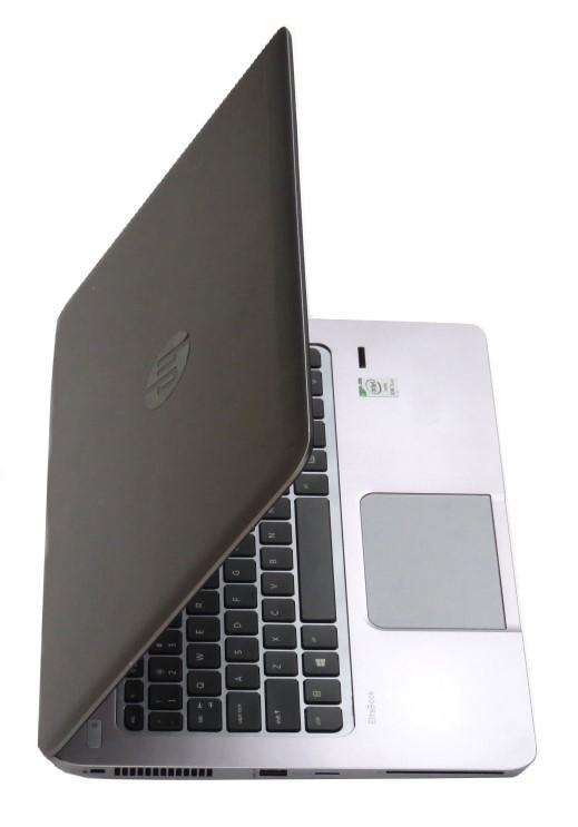 HP Folio 1040 G1 i5 4300U @ 1,9GHz 8GB Webcam Full HD (ohne HDD, Akku defekt) UK