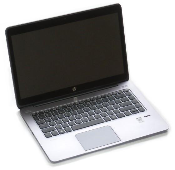 HP Folio 1040 G1 i5 4300U 1,9GHz 8GB 128GB SSD Webcam Full HD ohne Akku englisch