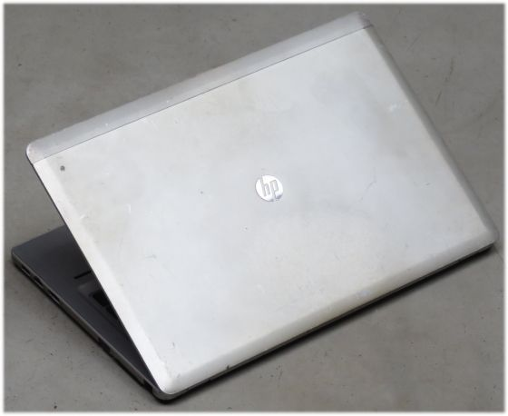 HP Folio 9470M Core i7 3687U 2,1GHz 8GB 320GB Webcam UMTS norwegisch GPS B-Ware