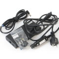 HP HSTNN-DA36 Netzteil 19,5V 4,62A + USB 5V 2,0A mit KFZ-Adapter universal