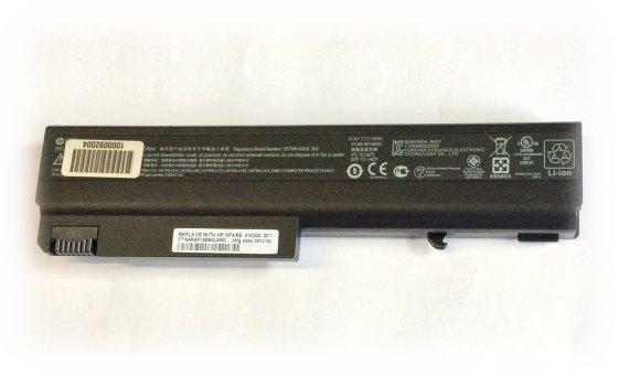 HP HSTNN-DB28 Akku 55Wh 415306-001 für Compaq nc6200 NX6120 NC6120