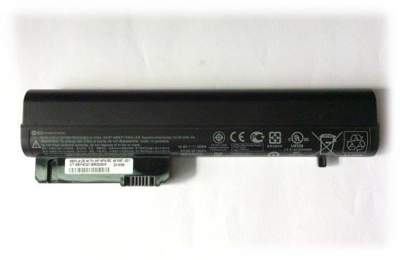 HP HSTNN-DB66 Akku 55Wh für Compaq nc2400 nc2410 nc2410 EliteBook 2530p 2540p