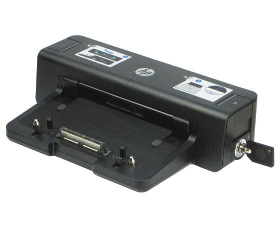 HP HSTNN-I11X A7E32AA Dockingstation 4x USB 3.0 Elitebook 8460p 8470p 8560w 8570w